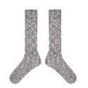 Les Martin Grey - Grey socks