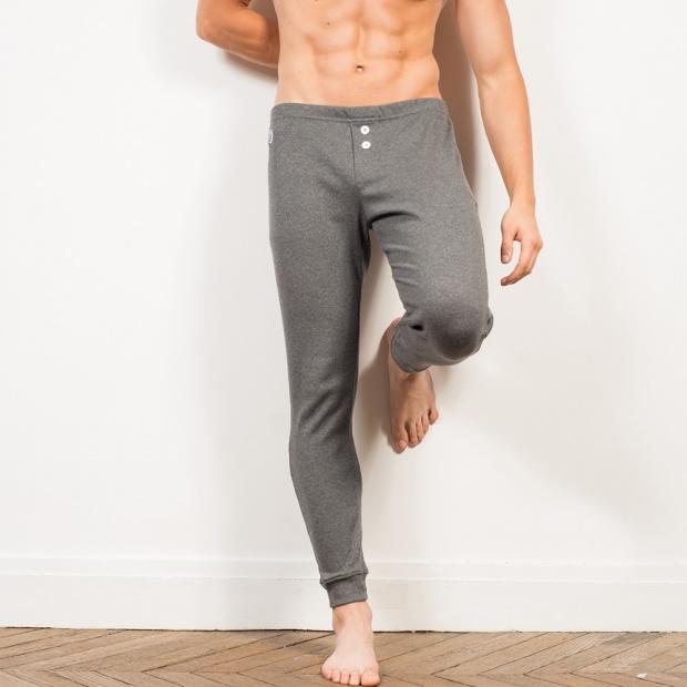 Le John - Grey pyjama