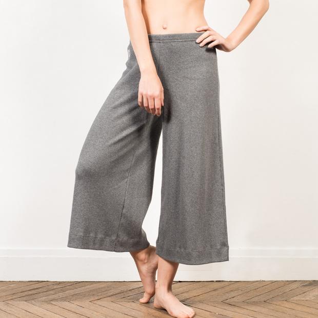 La Nellie - Grey Pants
