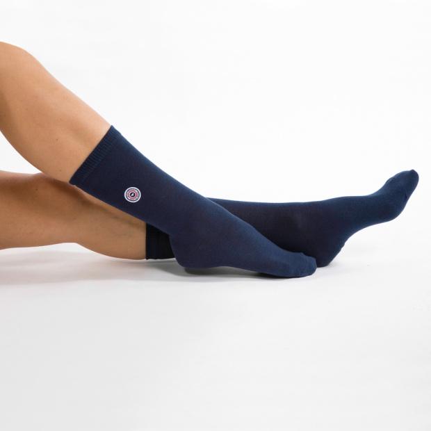 Les Lucas Semainier - Semainier de chaussettes homme