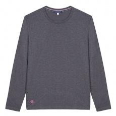 Le Damien Grey - Grey T-shirt