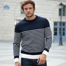 Le Marinière - Pullover