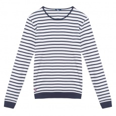 Le Marin - Blue stripes shirt