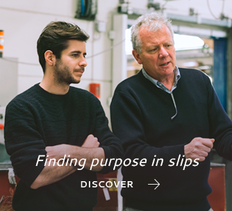 Finding purpose in Slips